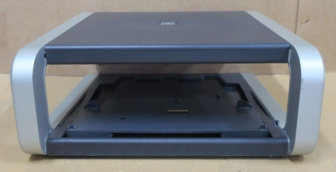 Dell 6U643 D-Series Latitude Inspiron Notebook Monitor Docking